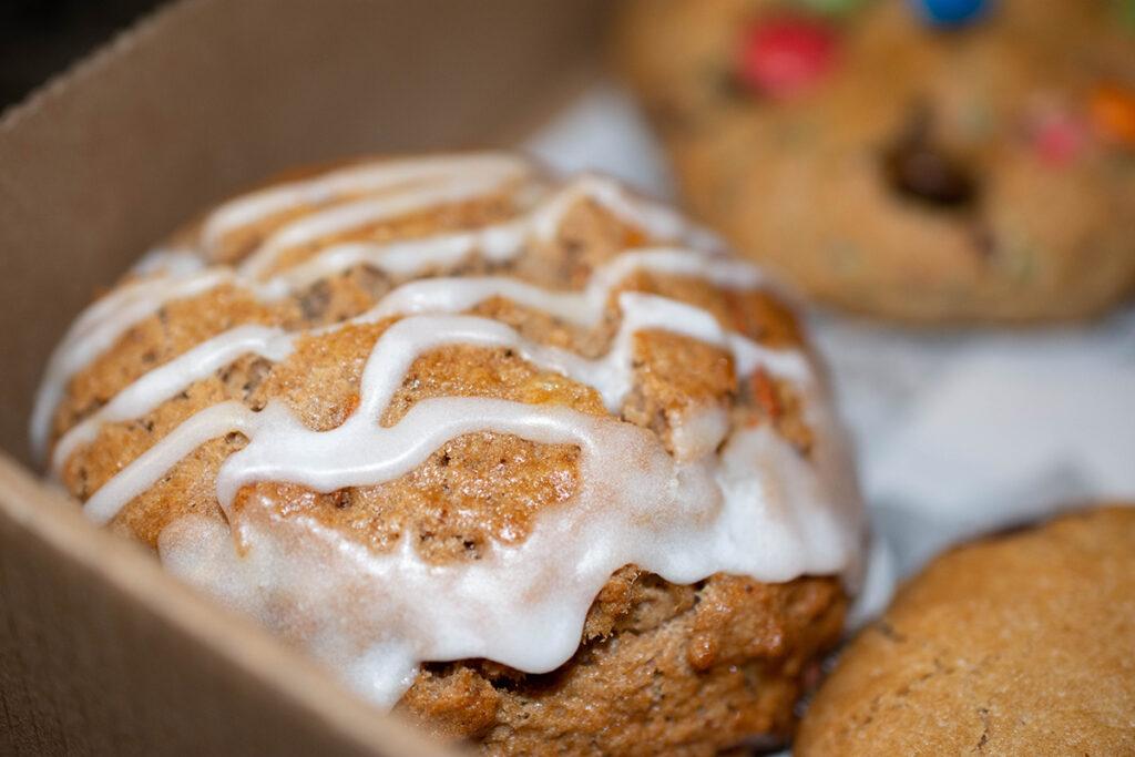 Cookies, home made